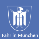 Fahr in Mnchen Icon