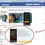 MVG Live Client ist App der Woche auf Facebook