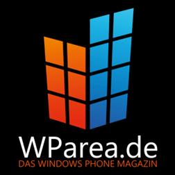 WParea.de App Icon